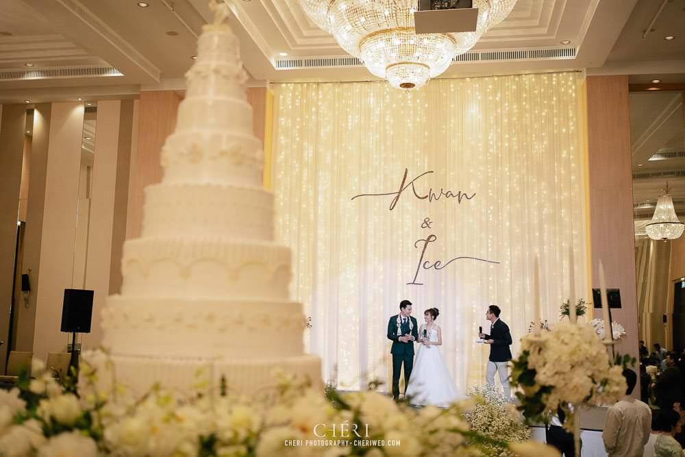 รีวิว งาน แต่งงาน งานเลี้ยงฉลองมงคลสมรส คุณขวัญ และคุณไอซ์ โรงแรมสวิสโซเทล กรุงเทพ รัชดา, Review Luxurious Wedding Reception at Swissotel Bangkok Ratchada, Kwan and Ice 128