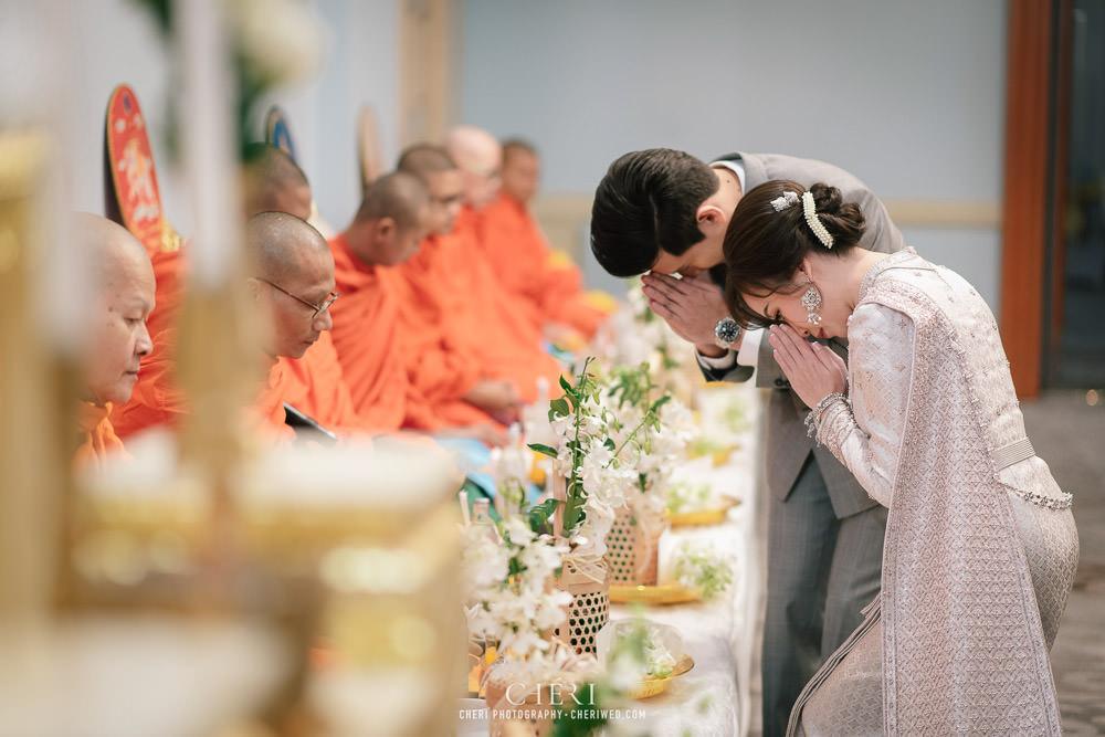swissotel bangkok ratchada thai wedding ceremony 66