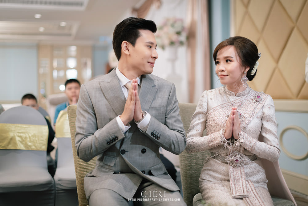 swissotel bangkok ratchada thai wedding ceremony 47