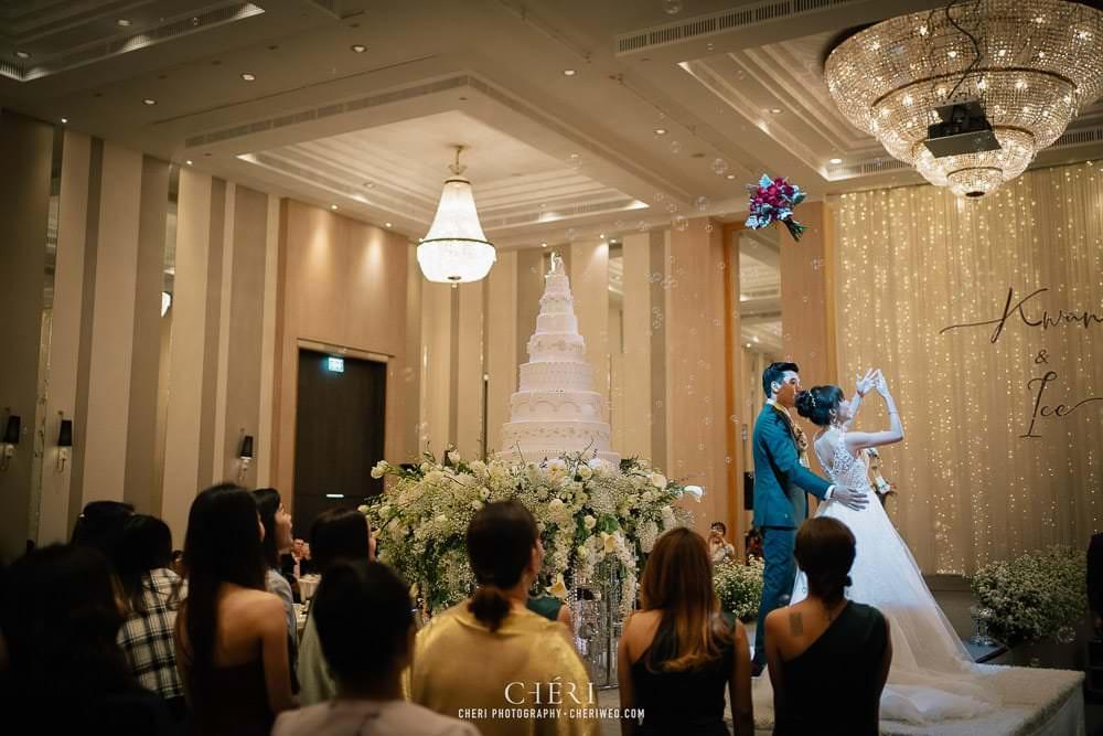 รีวิว งาน แต่งงาน งานเลี้ยงฉลองมงคลสมรส คุณขวัญ และคุณไอซ์ โรงแรมสวิสโซเทล กรุงเทพ รัชดา, Review Luxurious Wedding Reception at Swissotel Bangkok Ratchada, Kwan and Ice 188