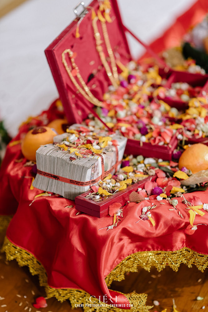tawana bangkok hotel thai wedding ceremony 53
