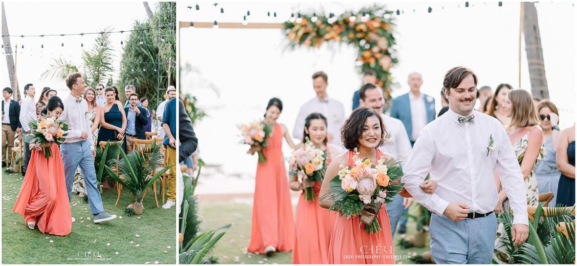 thailand destination beach western wedding photography cape panwa beach phuket 255 - Thailand Beach Western Destination Wedding at Cape Panwa Hotel Phuket, Nokweed and JB