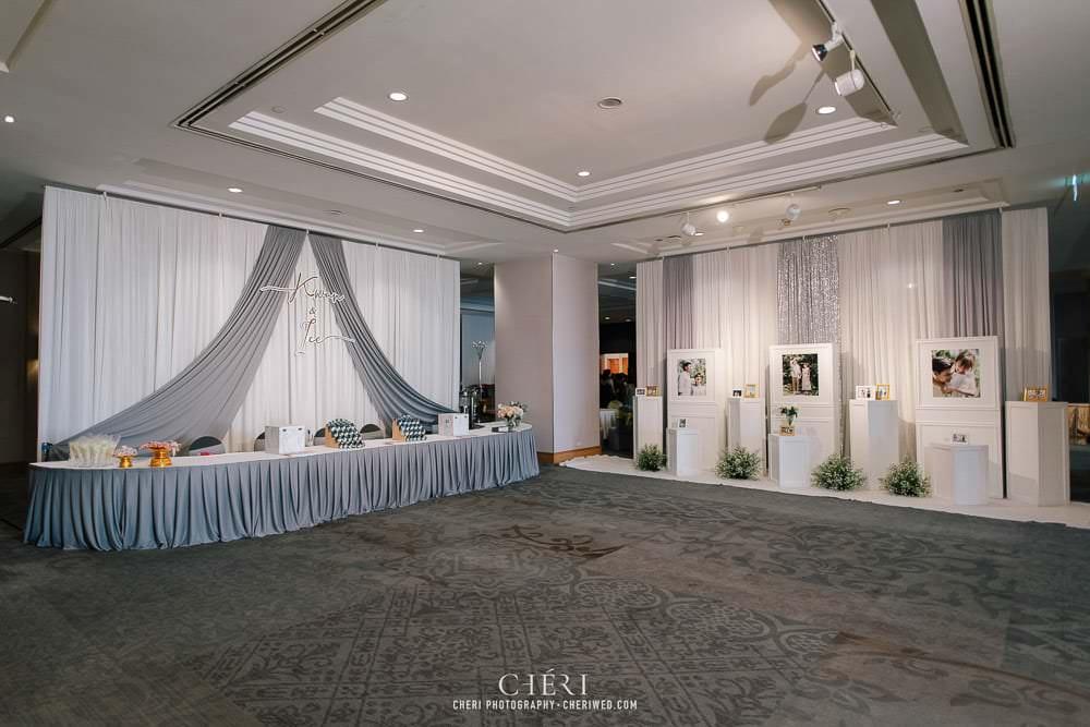 รีวิว งาน แต่งงาน งานเลี้ยงฉลองมงคลสมรส คุณขวัญ และคุณไอซ์ โรงแรมสวิสโซเทล กรุงเทพ รัชดา, Review Luxurious Wedding Reception at Swissotel Bangkok Ratchada, Kwan and Ice 02