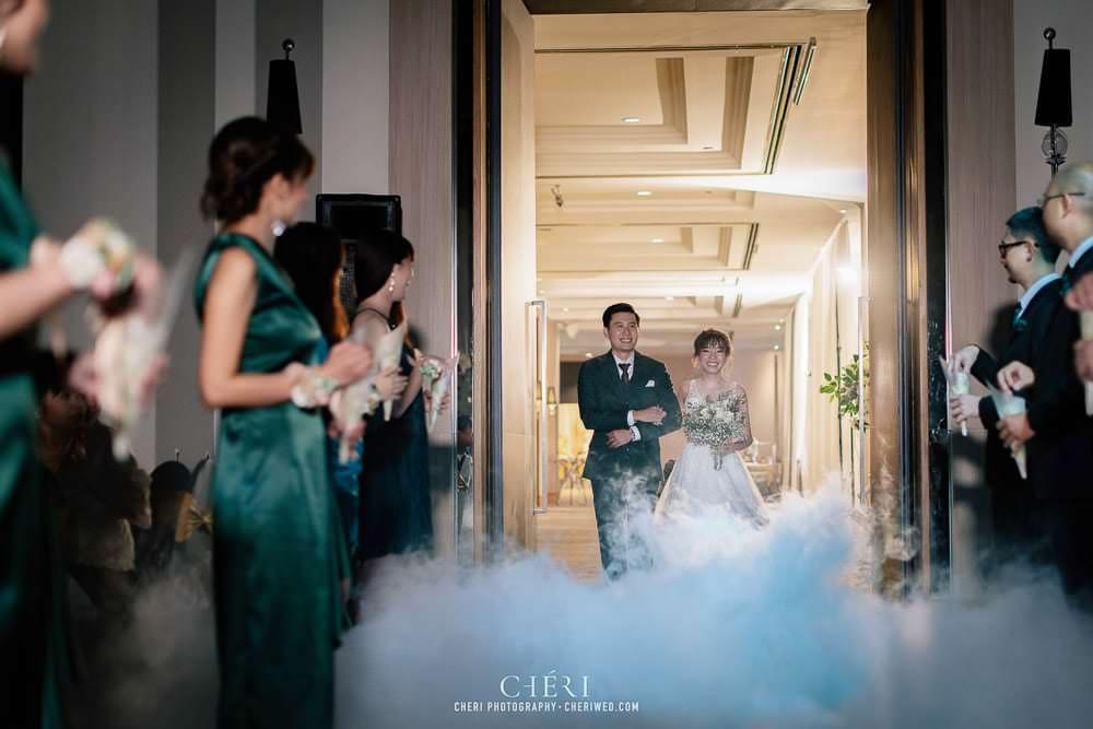 รีวิว งาน แต่งงาน งานเลี้ยงฉลองมงคลสมรส คุณขวัญ และคุณไอซ์ โรงแรมสวิสโซเทล กรุงเทพ รัชดา, Review Luxurious Wedding Reception at Swissotel Bangkok Ratchada, Kwan and Ice 102