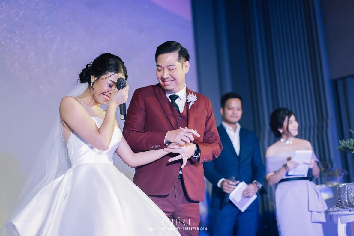 so sofitel bangkok wedding reception cheriwed tua pa 208 - SO Sofitel Bangkok Wedding Reception of Pa and Tua - งานแต่งงานสุดชิคในธีมสีม่วง ทุ่งลาเวนเดอร์ ที่โรงแรม โซ โซฟิเทล เเบงคอก