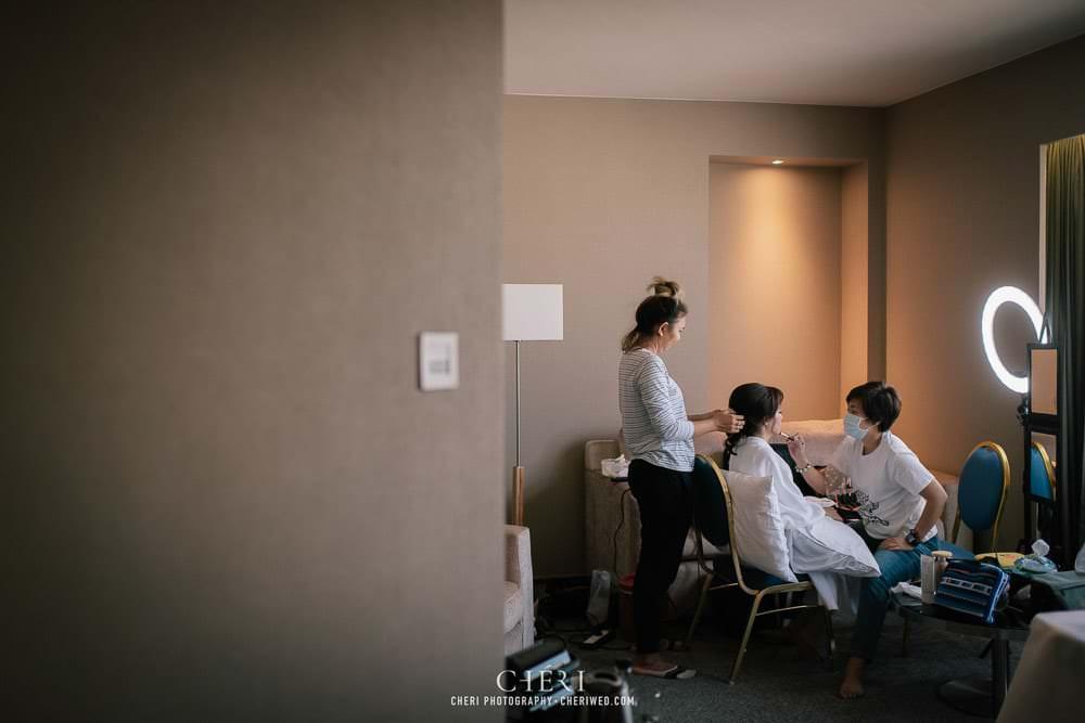 รีวิว งาน แต่งงาน งานเลี้ยงฉลองมงคลสมรส คุณขวัญ และคุณไอซ์ โรงแรมสวิสโซเทล กรุงเทพ รัชดา, Review Luxurious Wedding Reception at Swissotel Bangkok Ratchada, Kwan and Ice 14