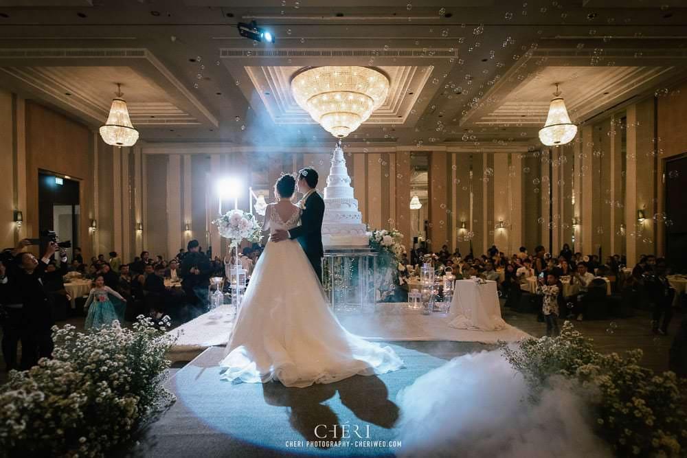 รีวิว งาน แต่งงาน งานเลี้ยงฉลองมงคลสมรส คุณขวัญ และคุณไอซ์ โรงแรมสวิสโซเทล กรุงเทพ รัชดา, Review Luxurious Wedding Reception at Swissotel Bangkok Ratchada, Kwan and Ice 145