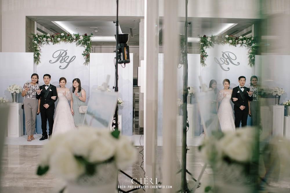 u sathorn bangkok wedding the luxurious wedding reception 75 - The Luxurious U Sathorn Bangkok Wedding Reception, Rattaya & Sukij