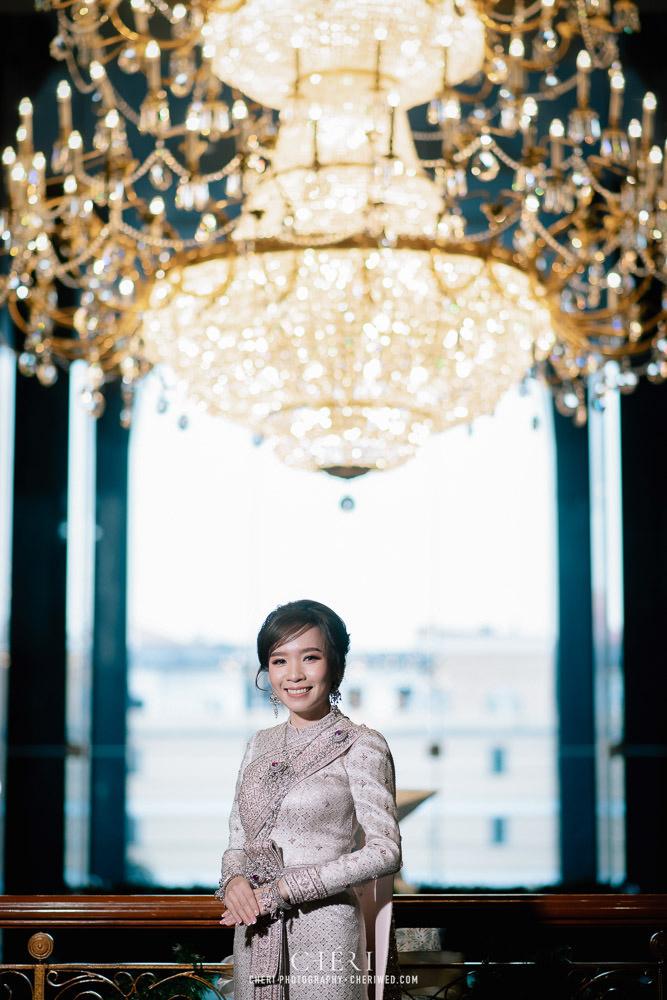 swissotel bangkok ratchada thai wedding ceremony 16