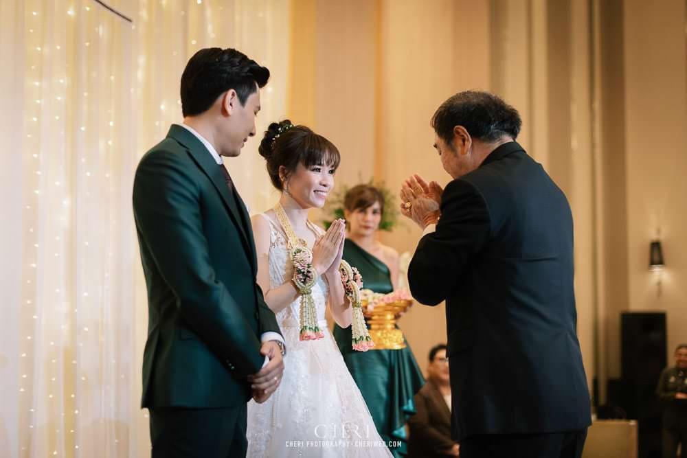 รีวิว งาน แต่งงาน งานเลี้ยงฉลองมงคลสมรส คุณขวัญ และคุณไอซ์ โรงแรมสวิสโซเทล กรุงเทพ รัชดา, Review Luxurious Wedding Reception at Swissotel Bangkok Ratchada, Kwan and Ice 121