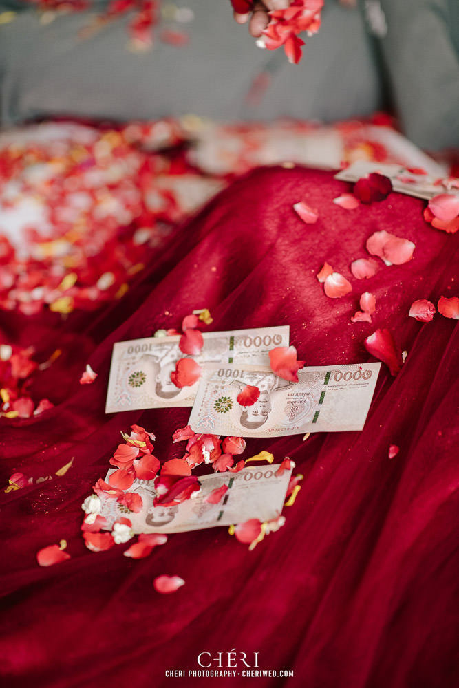 tawana bangkok hotel thai wedding ceremony 88