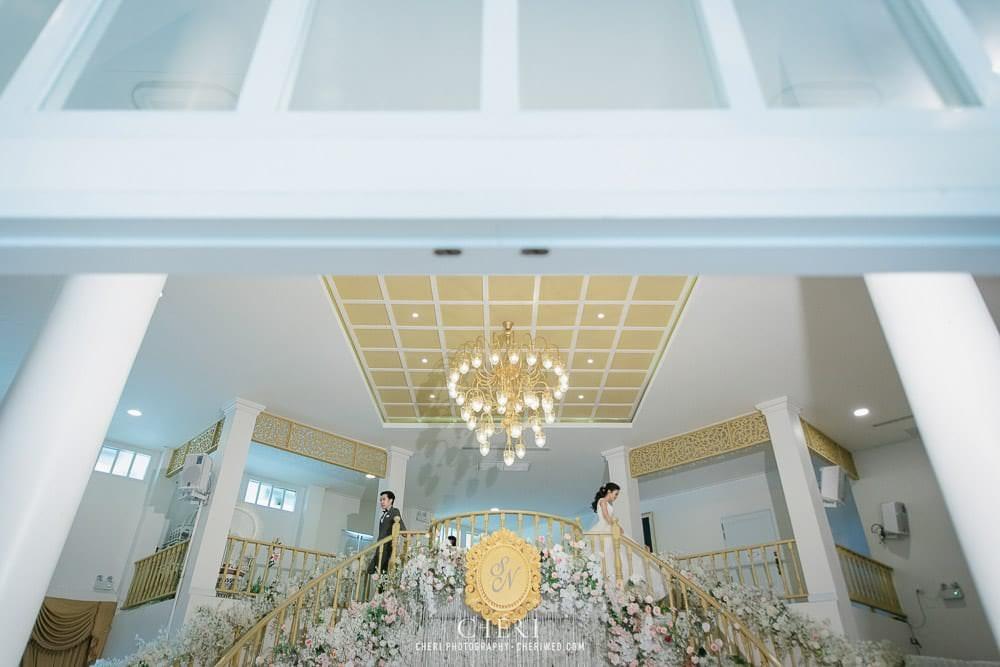 RuenPraKaiPetch wedding reception in bangkok cheri wedding 71 - งานฉลองมงคลสมรส แต่งงาน เรือนประกายเพชร เรือนไทยสไตล์โคโลเนียล คุณสุนิธี และคุณนัฐวุฒิ