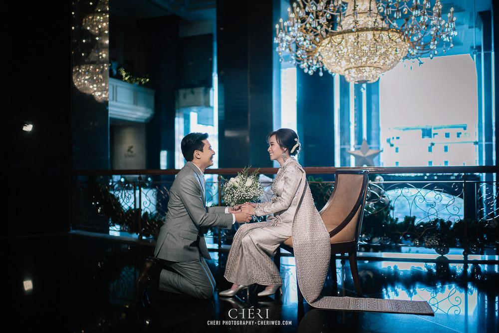 swissotel bangkok ratchada thai wedding ceremony 135