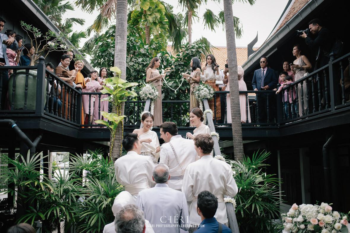 the siam hotel bangkok thailand wedding ceremony 112