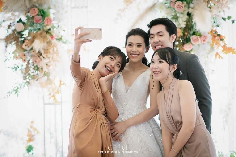 RuenPraKaiPetch wedding reception in bangkok cheri wedding 150 - งานฉลองมงคลสมรส แต่งงาน เรือนประกายเพชร เรือนไทยสไตล์โคโลเนียล คุณสุนิธี และคุณนัฐวุฒิ
