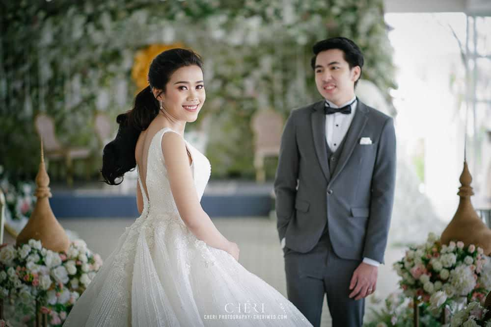 RuenPraKaiPetch wedding reception in bangkok cheri wedding 19 - งานฉลองมงคลสมรส แต่งงาน เรือนประกายเพชร เรือนไทยสไตล์โคโลเนียล คุณสุนิธี และคุณนัฐวุฒิ