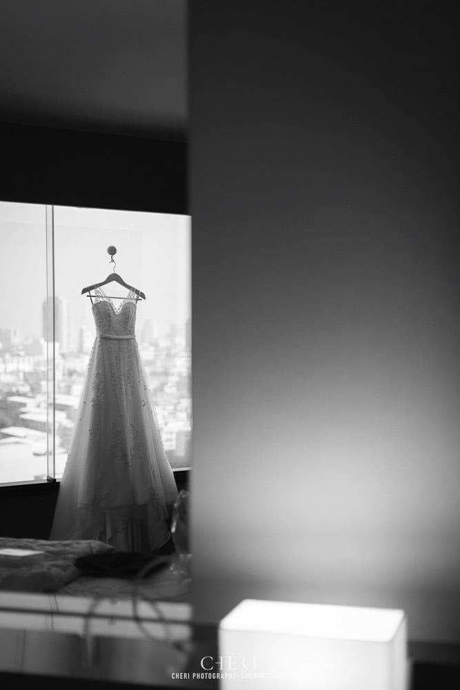 รีวิว งาน แต่งงาน งานเลี้ยงฉลองมงคลสมรส คุณขวัญ และคุณไอซ์ โรงแรมสวิสโซเทล กรุงเทพ รัชดา, Review Luxurious Wedding Reception at Swissotel Bangkok Ratchada, Kwan and Ice 21
