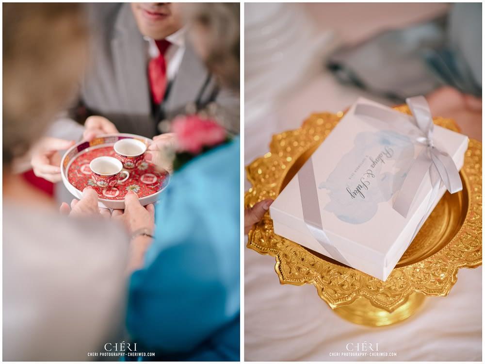 tawana bangkok hotel thai wedding ceremony 105 - Tawana Bangkok Hotel Charming Thai Chinese Wedding Ceremony, Rattaya & Sukij