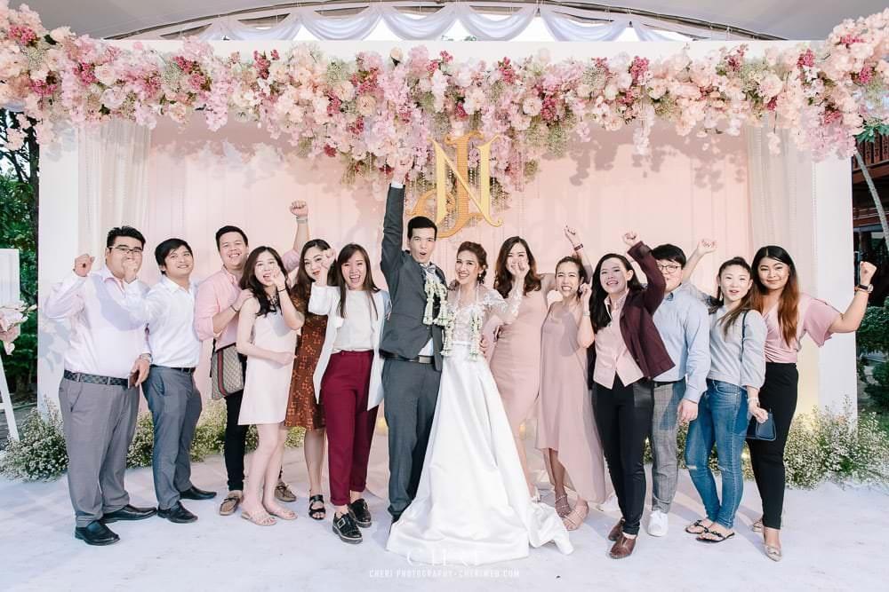 cheri wedding at home wedding reception thailand 73 - งานแต่งที่บ้าน งานแต่งงาน งานเลี้ยงฉลอง มงคลสมรส คุณนิว และคุณอู๋ จังหวัดสุราษฎร์ธานี