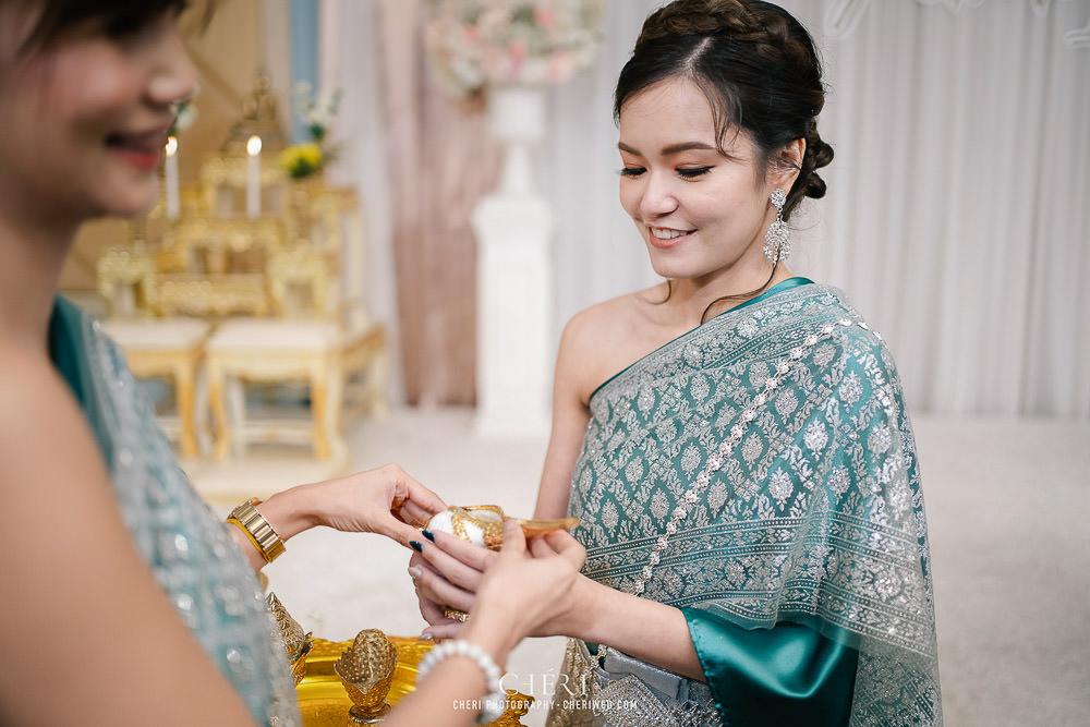 swissotel bangkok ratchada thai wedding ceremony 212