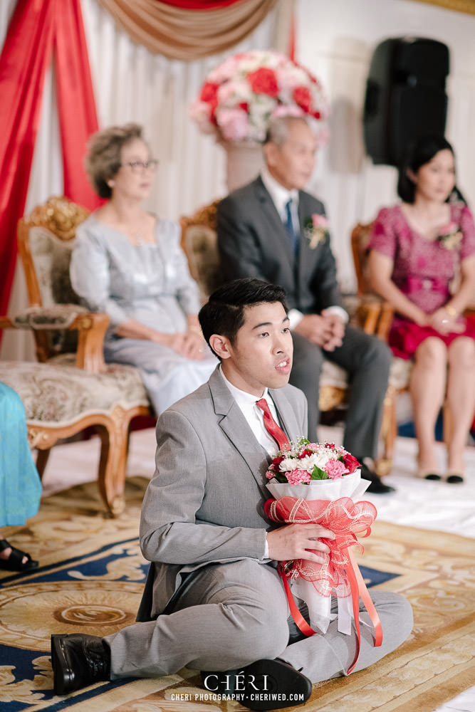 tawana bangkok hotel thai wedding ceremony 27