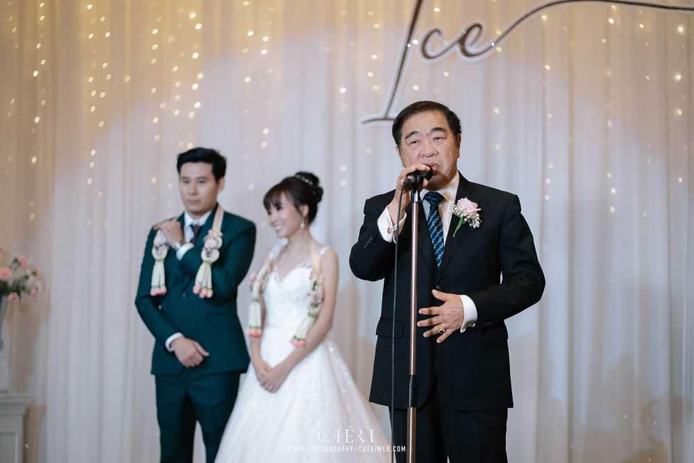 รีวิว งาน แต่งงาน งานเลี้ยงฉลองมงคลสมรส คุณขวัญ และคุณไอซ์ โรงแรมสวิสโซเทล กรุงเทพ รัชดา, Review Luxurious Wedding Reception at Swissotel Bangkok Ratchada, Kwan and Ice 123