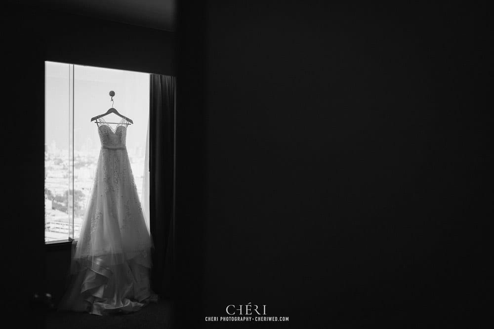 รีวิว งาน แต่งงาน งานเลี้ยงฉลองมงคลสมรส คุณขวัญ และคุณไอซ์ โรงแรมสวิสโซเทล กรุงเทพ รัชดา, Review Luxurious Wedding Reception at Swissotel Bangkok Ratchada, Kwan and Ice 12