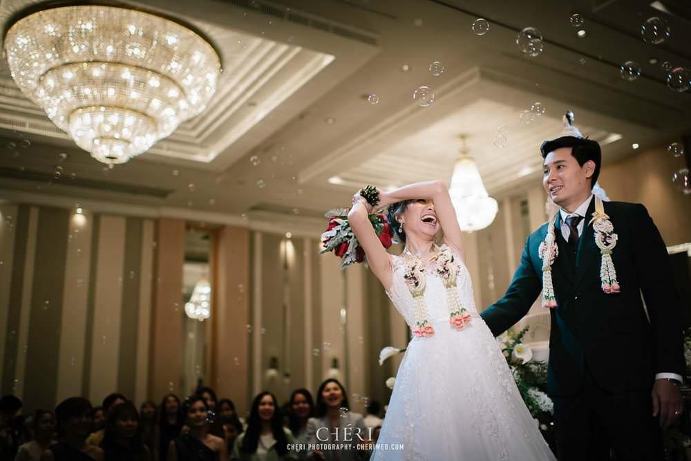 รีวิว งาน แต่งงาน งานเลี้ยงฉลองมงคลสมรส คุณขวัญ และคุณไอซ์ โรงแรมสวิสโซเทล กรุงเทพ รัชดา, Review Luxurious Wedding Reception at Swissotel Bangkok Ratchada, Kwan and Ice 184