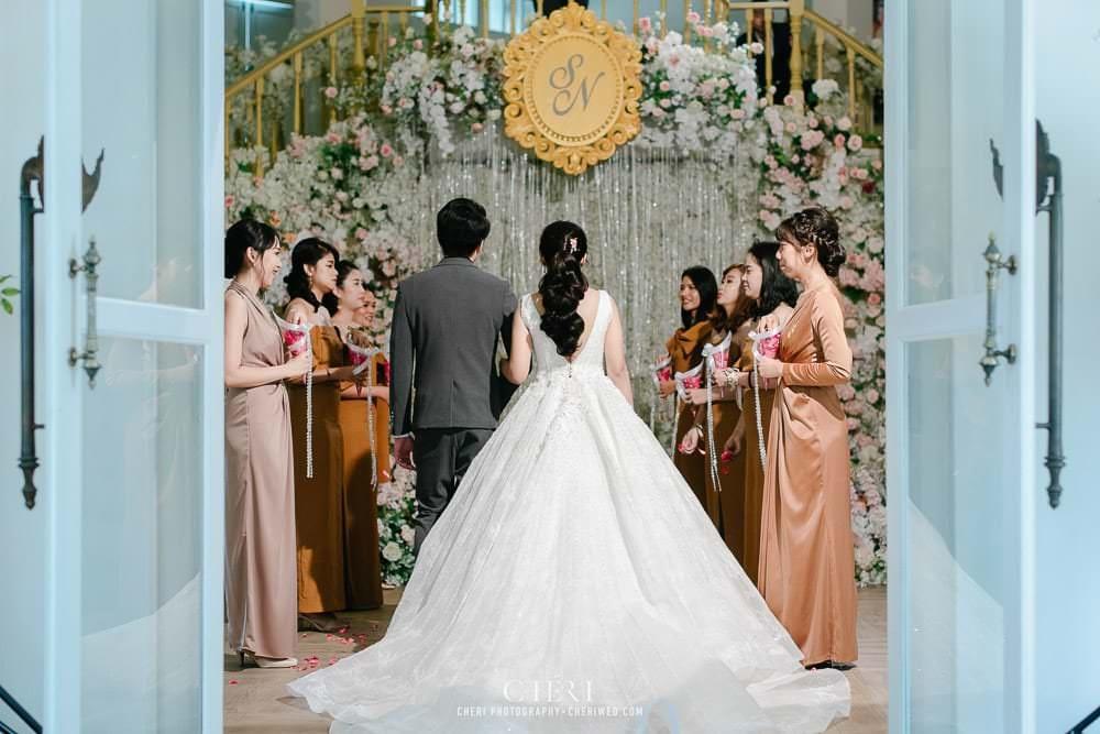 RuenPraKaiPetch wedding reception in bangkok cheri wedding 81 - งานฉลองมงคลสมรส แต่งงาน เรือนประกายเพชร เรือนไทยสไตล์โคโลเนียล คุณสุนิธี และคุณนัฐวุฒิ
