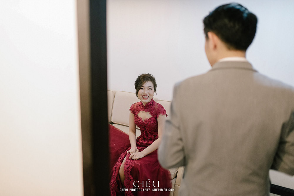 tawana bangkok hotel thai wedding ceremony 33