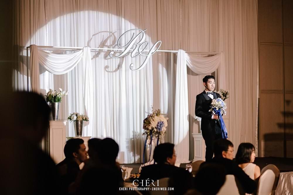 u sathorn bangkok wedding the luxurious wedding reception 113 - The Luxurious U Sathorn Bangkok Wedding Reception, Rattaya & Sukij