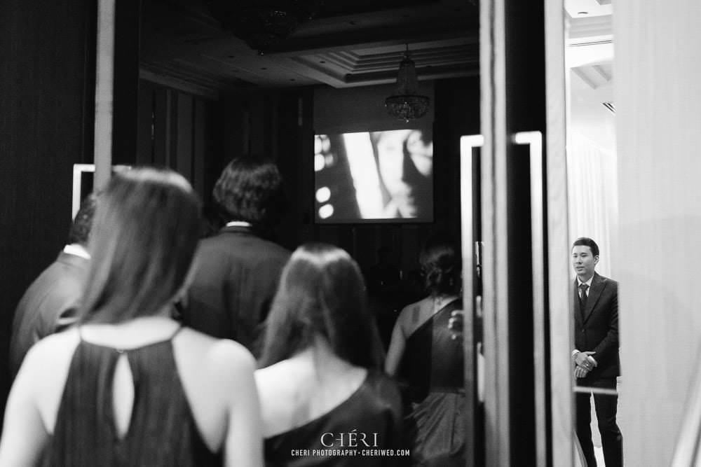 รีวิว งาน แต่งงาน งานเลี้ยงฉลองมงคลสมรส คุณขวัญ และคุณไอซ์ โรงแรมสวิสโซเทล กรุงเทพ รัชดา, Review Luxurious Wedding Reception at Swissotel Bangkok Ratchada, Kwan and Ice 99