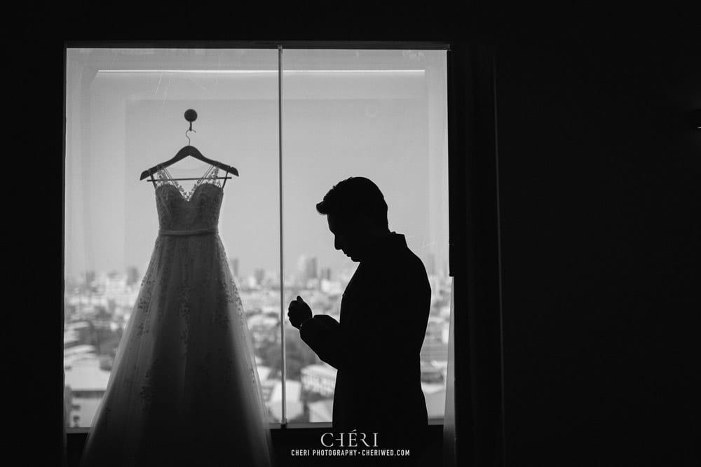 รีวิว งาน แต่งงาน งานเลี้ยงฉลองมงคลสมรส คุณขวัญ และคุณไอซ์ โรงแรมสวิสโซเทล กรุงเทพ รัชดา, Review Luxurious Wedding Reception at Swissotel Bangkok Ratchada, Kwan and Ice 51