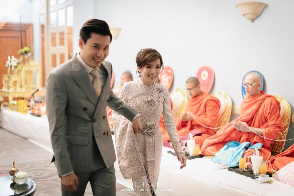 swissotel bangkok ratchada thai wedding ceremony 54