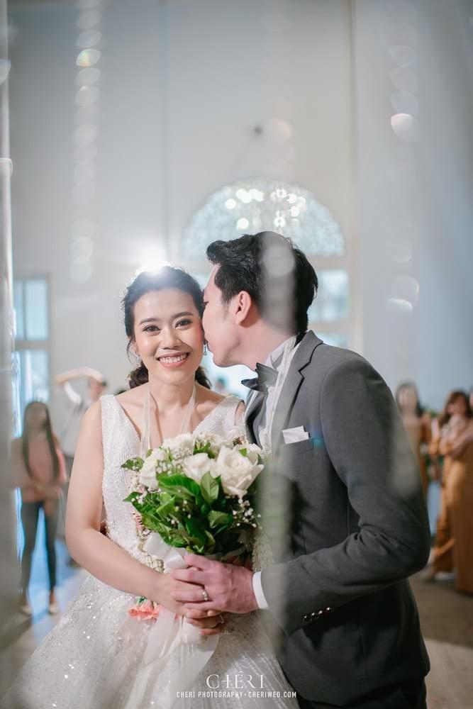 RuenPraKaiPetch wedding reception in bangkok cheri wedding 133 - งานฉลองมงคลสมรส แต่งงาน เรือนประกายเพชร เรือนไทยสไตล์โคโลเนียล คุณสุนิธี และคุณนัฐวุฒิ