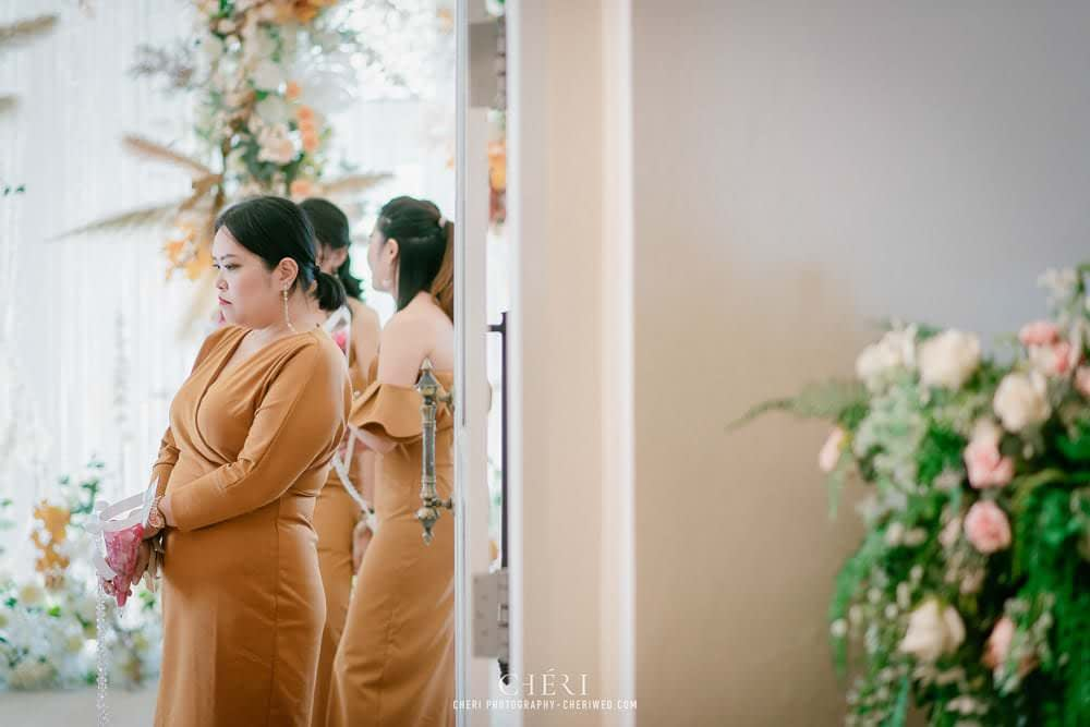 RuenPraKaiPetch wedding reception in bangkok cheri wedding 57 - งานฉลองมงคลสมรส แต่งงาน เรือนประกายเพชร เรือนไทยสไตล์โคโลเนียล คุณสุนิธี และคุณนัฐวุฒิ
