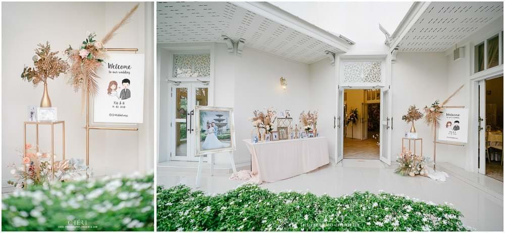 RuenPraKaiPetch wedding reception in bangkok cheri wedding 03 - งานฉลองมงคลสมรส แต่งงาน เรือนประกายเพชร เรือนไทยสไตล์โคโลเนียล คุณสุนิธี และคุณนัฐวุฒิ
