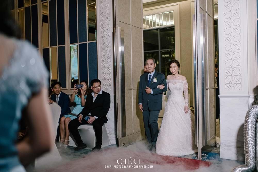 u sathorn bangkok wedding the luxurious wedding reception 118 - The Luxurious U Sathorn Bangkok Wedding Reception, Rattaya & Sukij