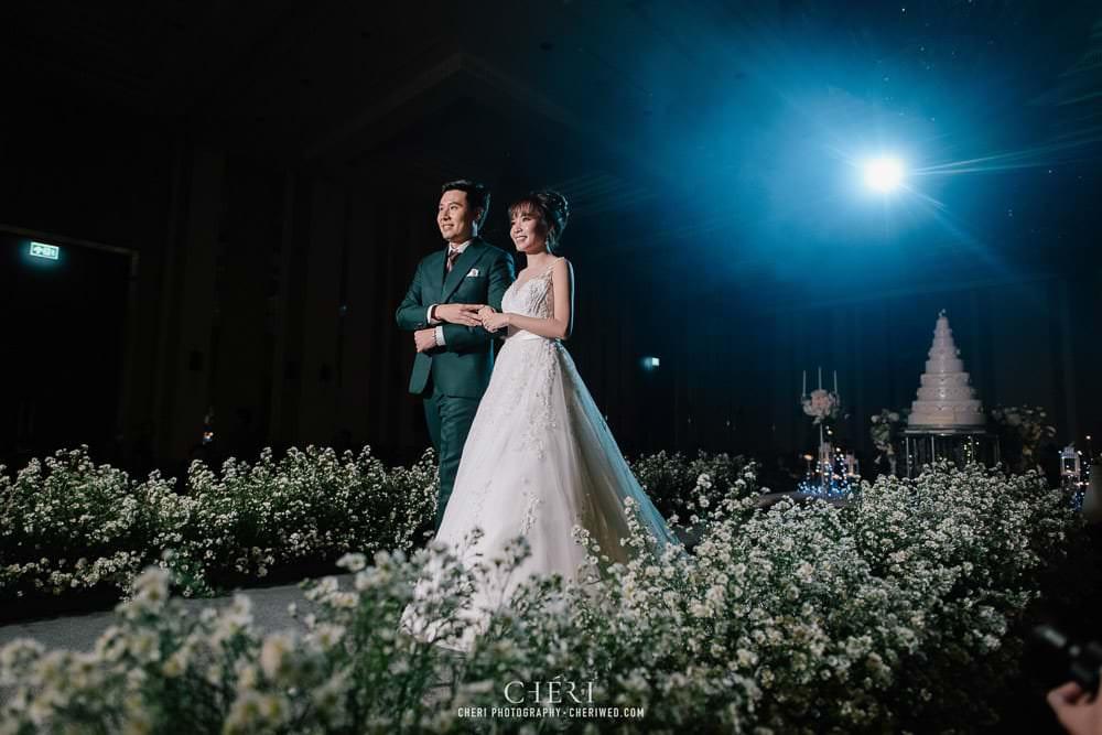 รีวิว งาน แต่งงาน งานเลี้ยงฉลองมงคลสมรส คุณขวัญ และคุณไอซ์ โรงแรมสวิสโซเทล กรุงเทพ รัชดา, Review Luxurious Wedding Reception at Swissotel Bangkok Ratchada, Kwan and Ice 116