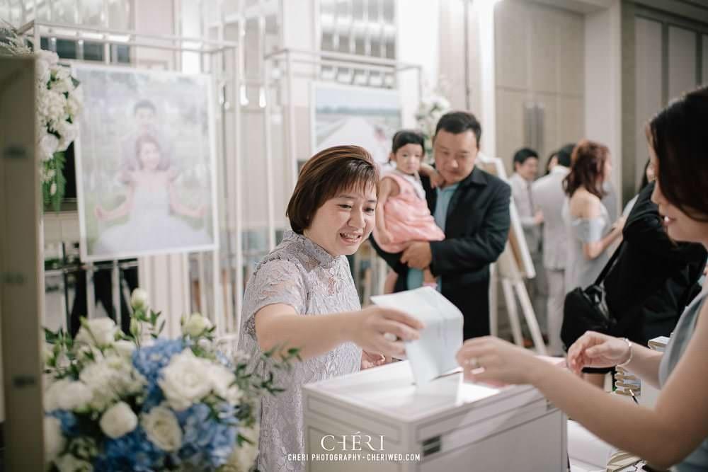 u sathorn bangkok wedding the luxurious wedding reception 76 - The Luxurious U Sathorn Bangkok Wedding Reception, Rattaya & Sukij