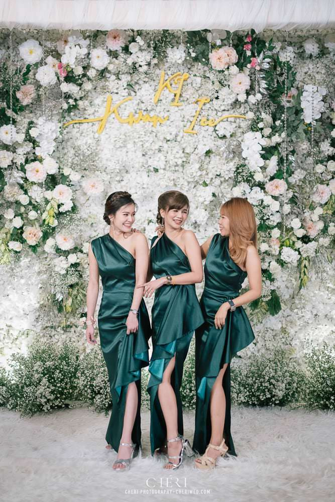 รีวิว งาน แต่งงาน งานเลี้ยงฉลองมงคลสมรส คุณขวัญ และคุณไอซ์ โรงแรมสวิสโซเทล กรุงเทพ รัชดา, Review Luxurious Wedding Reception at Swissotel Bangkok Ratchada, Kwan and Ice 84