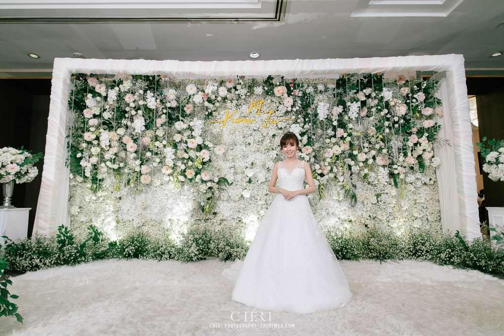 รีวิว งาน แต่งงาน งานเลี้ยงฉลองมงคลสมรส คุณขวัญ และคุณไอซ์ โรงแรมสวิสโซเทล กรุงเทพ รัชดา, Review Luxurious Wedding Reception at Swissotel Bangkok Ratchada, Kwan and Ice 68