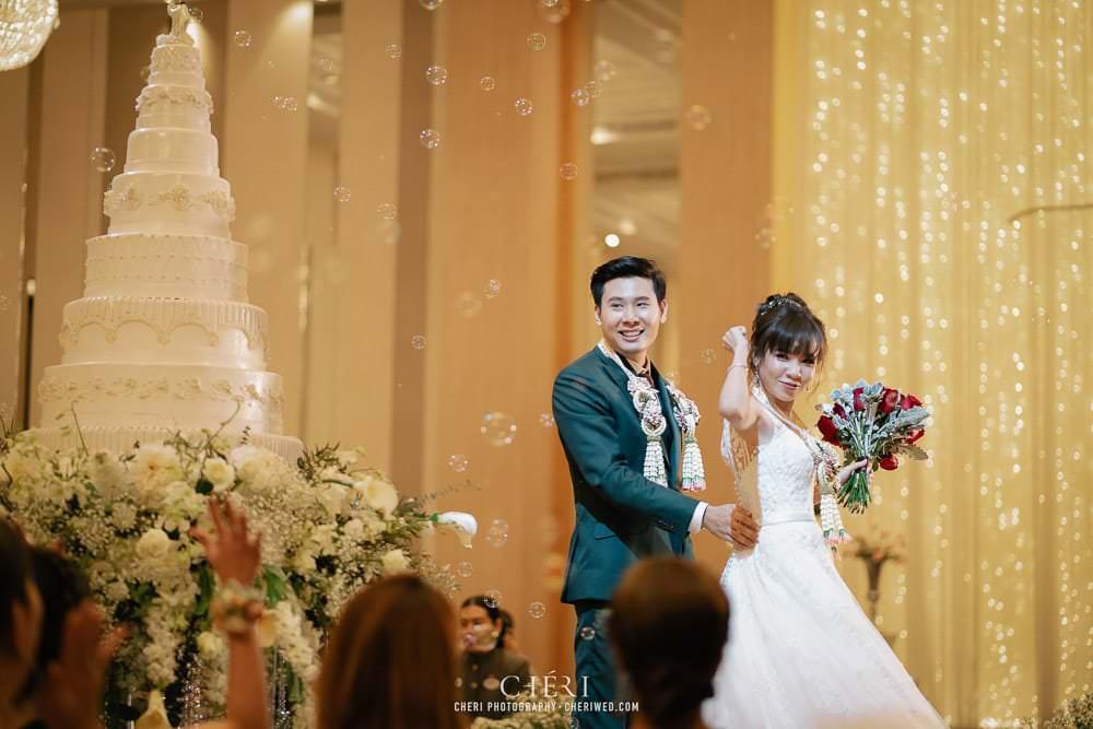 รีวิว งาน แต่งงาน งานเลี้ยงฉลองมงคลสมรส คุณขวัญ และคุณไอซ์ โรงแรมสวิสโซเทล กรุงเทพ รัชดา, Review Luxurious Wedding Reception at Swissotel Bangkok Ratchada, Kwan and Ice 183