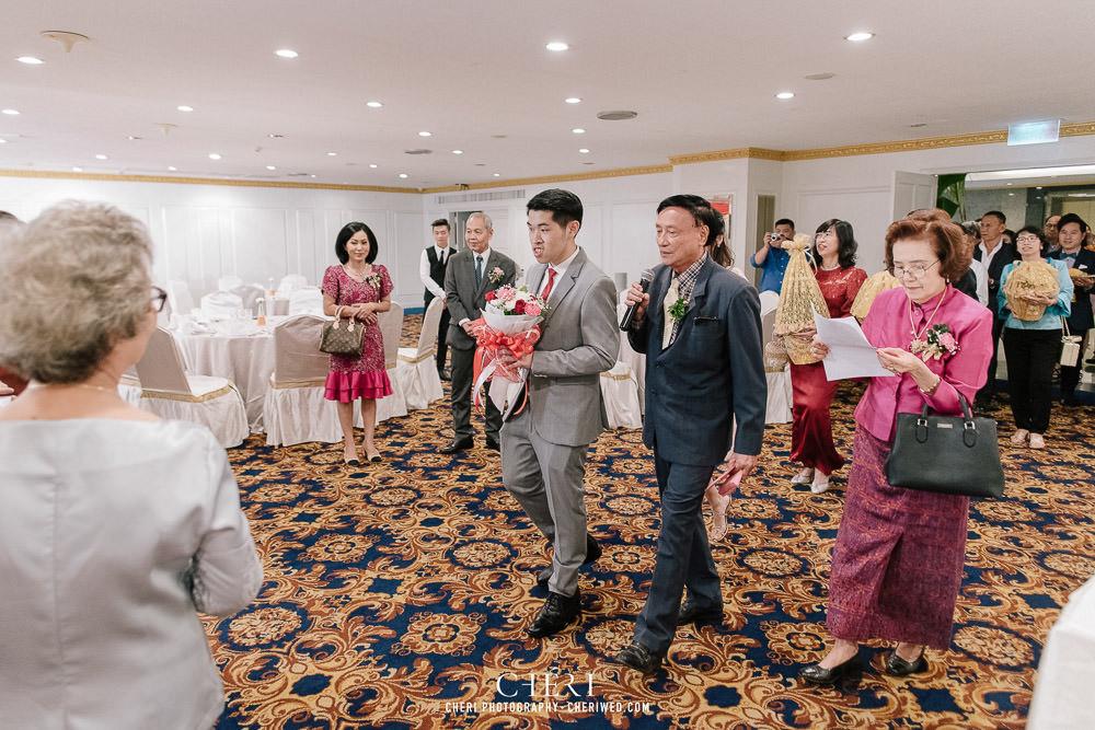 tawana bangkok hotel thai wedding ceremony 17