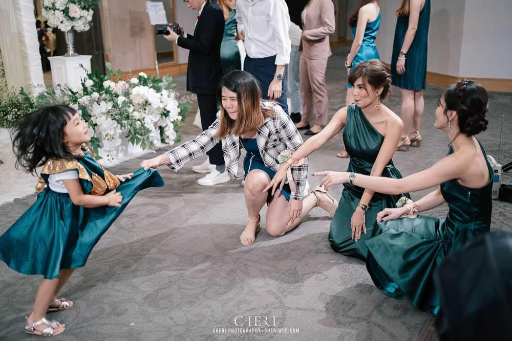 รีวิว งาน แต่งงาน งานเลี้ยงฉลองมงคลสมรส คุณขวัญ และคุณไอซ์ โรงแรมสวิสโซเทล กรุงเทพ รัชดา, Review Luxurious Wedding Reception at Swissotel Bangkok Ratchada, Kwan and Ice 86