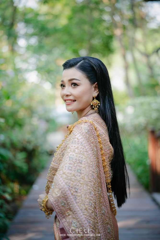 2 best beautiful bride in thai traditional wedding dress 2020 19