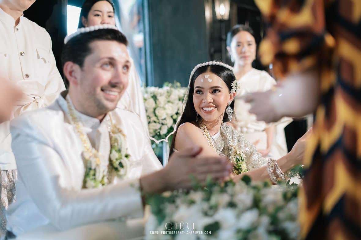 the siam hotel bangkok thailand wedding ceremony 158 - The Siam Hotel, Bangkok - Luxury Hotel on the Chao Phraya River - Glamorous Thai Wedding Ceremony of Katy and Suleyman