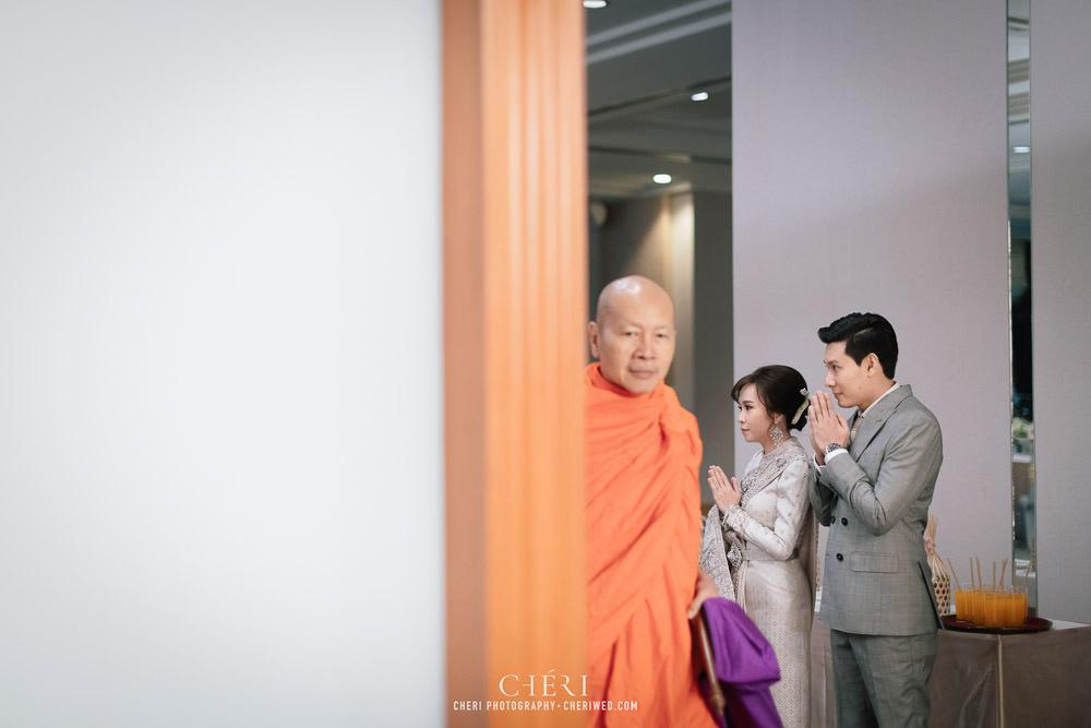swissotel bangkok ratchada thai wedding ceremony 20