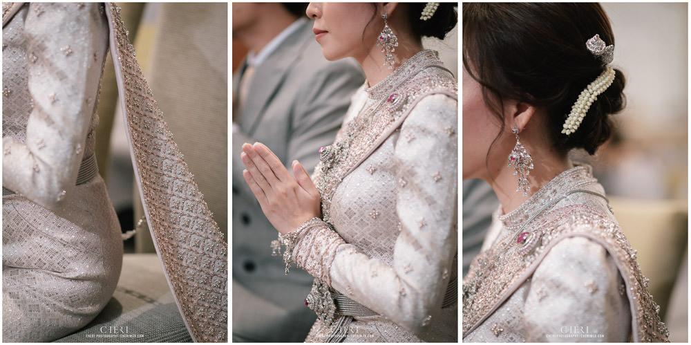 swissotel bangkok ratchada thai wedding ceremony 29