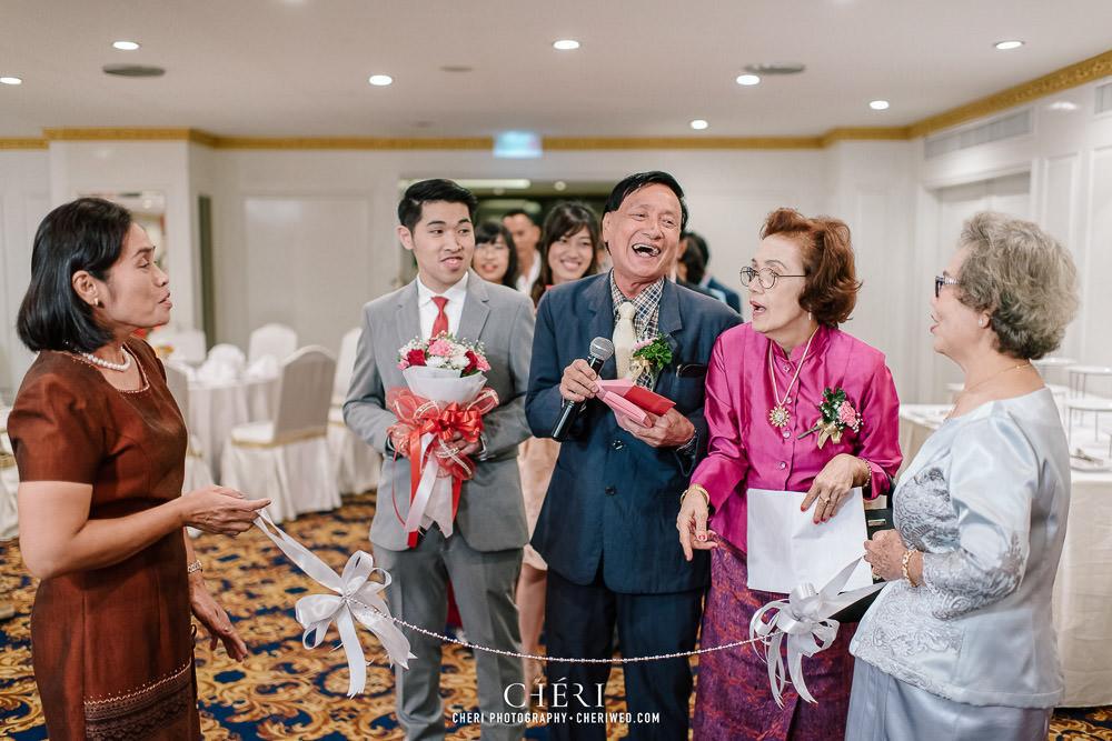 tawana bangkok hotel thai wedding ceremony 18